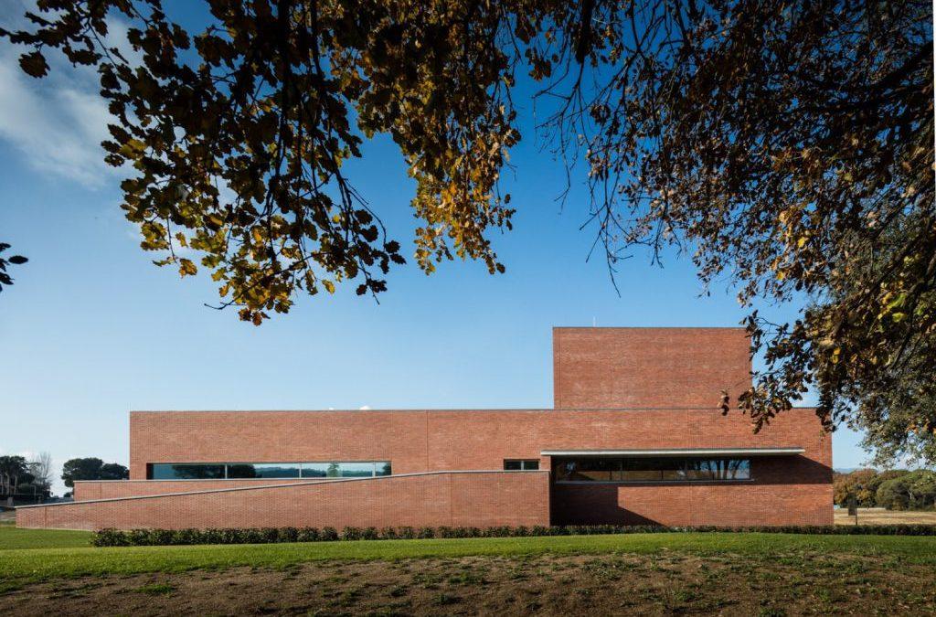 Recital en el Teatro-Auditorio de Llinars del Vallès
